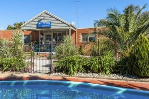 COMFORT INN COACH AND BUSHMANS - Kempsey Accommodation