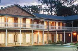 Quality Inn Penrith - Kempsey Accommodation
