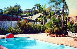Anchorage Apartments Bermagui - Kempsey Accommodation
