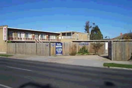Sale Motel - Kempsey Accommodation