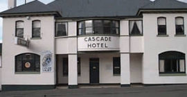 Cascade Hotel - Kempsey Accommodation