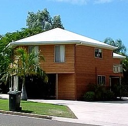 Boyne Island Motel and Villas - Kempsey Accommodation