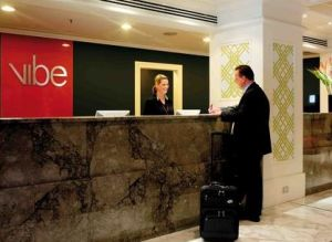 Vibe Savoy Hotel Melbourne - Kempsey Accommodation
