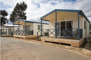 Crestview Top Tourist Park - Kempsey Accommodation