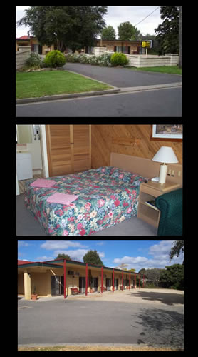Ace Swan Motel - Kempsey Accommodation