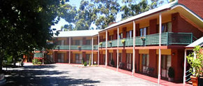 Comfort Inn Lady Augusta - Kempsey Accommodation