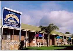 Lakes Jakaranda Holiday Units - Kempsey Accommodation