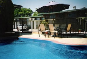 Sun Centre Motel - Kempsey Accommodation