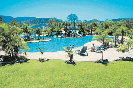 BIG4 Adventure Whitsunday Resort - Kempsey Accommodation