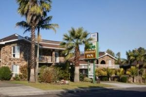 Gosford Palms Motor Inn - Kempsey Accommodation