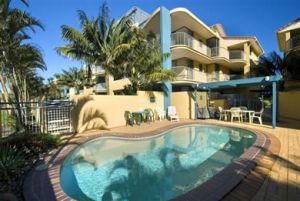 Surf Club Apartments - Kempsey Accommodation