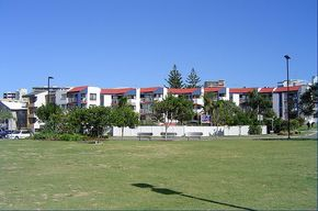 Casablanca Beachfront Apartments - Kempsey Accommodation