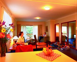 Oxley Court Serviced Apartments - Kempsey Accommodation