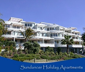 Sundancer Holiday Apartments - Kempsey Accommodation