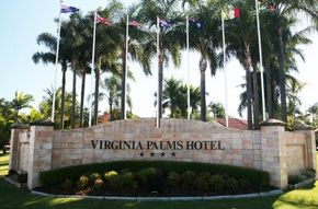 Brisbane International - Virginia - Kempsey Accommodation