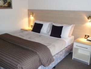Hamiltons Townhouse Motel - Kempsey Accommodation