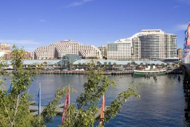 Hotel Ibis Darling Harbour - Kempsey Accommodation