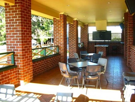 Cobargo Hotel Motel - Kempsey Accommodation