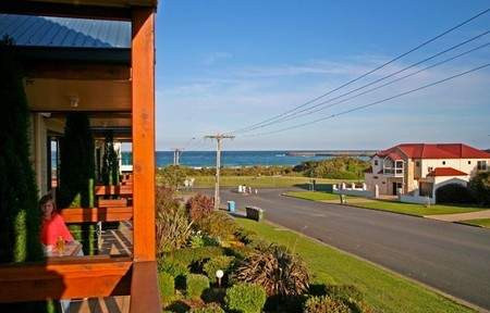 Seaview Motel & Apartments - Kempsey Accommodation