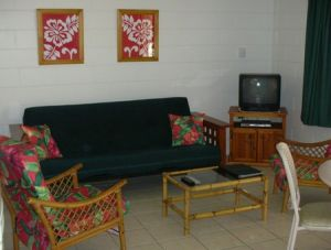 Palm View Holiday Apartments - Kempsey Accommodation