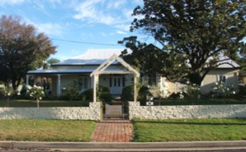 Annas Place - Kempsey Accommodation