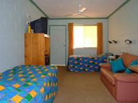 Buderim Motor Inn - Kempsey Accommodation