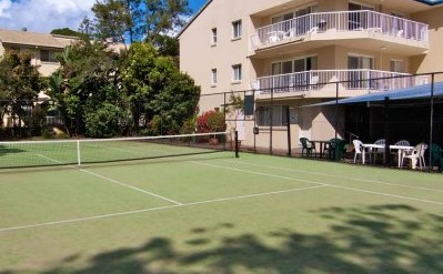 Paradise Grove Holiday Apartments - Kempsey Accommodation