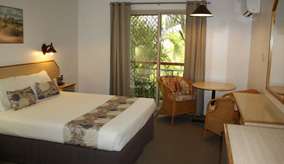 Colonial Village Motel - Kempsey Accommodation