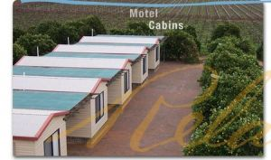 Kirriemuir Motel And Cabins - Kempsey Accommodation