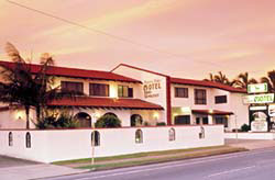 Comfort Inn Marco Polo Motel - Kempsey Accommodation