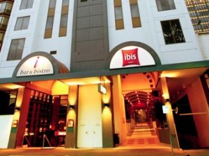 Hotel Ibis Melbourne - Kempsey Accommodation