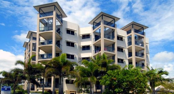 Raffles Mooloolaba - Kempsey Accommodation