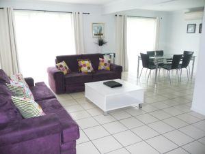The Shores Holiday Apartments - Kempsey Accommodation