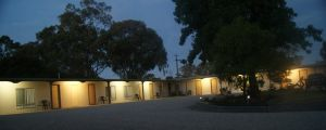 Euroa Motor Inn - Kempsey Accommodation