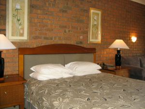 Grange Burn Motel - Kempsey Accommodation