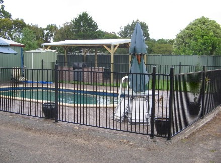 Heywood Motor Inn - Kempsey Accommodation