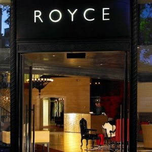 Royce Hotel - Kempsey Accommodation