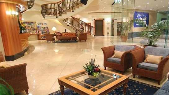 Landmark Resort - Kempsey Accommodation