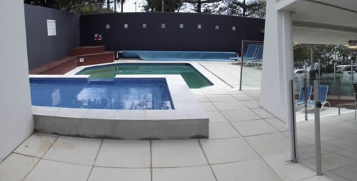 Northwind Apartments Holiday Mooloolaba - Kempsey Accommodation