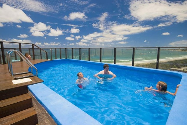 Majorca Isle Beachside Resort - Kempsey Accommodation
