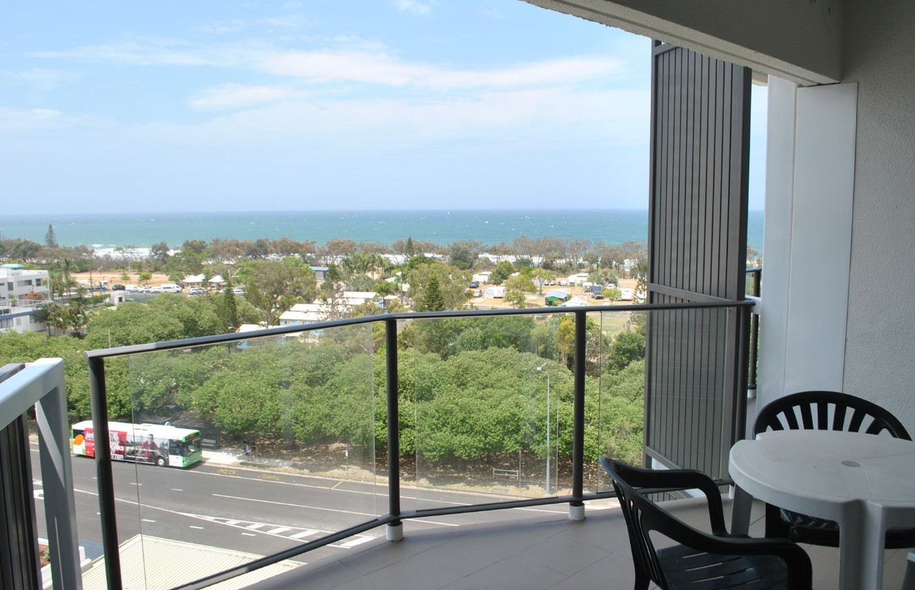 Maroochy Sands Holiday Units - Kempsey Accommodation
