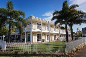 White Lace Motor Inn - Kempsey Accommodation