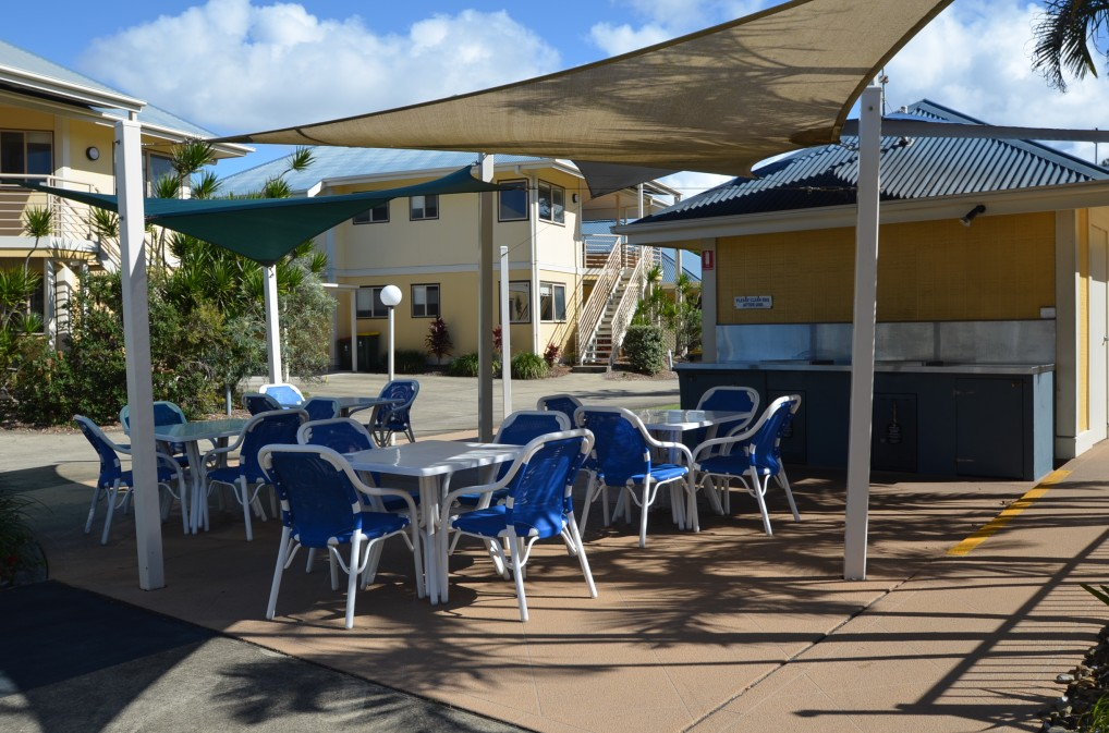 Hastings Cove Holiday Apartments - Kempsey Accommodation