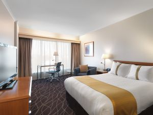 Holiday Inn Sydney Airport - Kempsey Accommodation