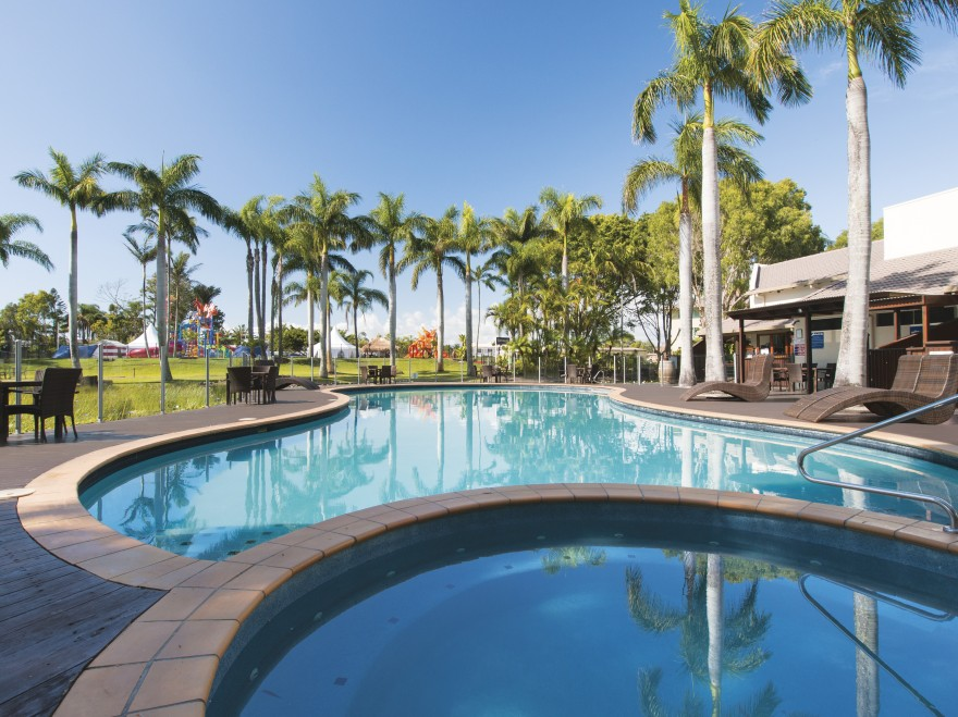 Oaks Oasis - Kempsey Accommodation