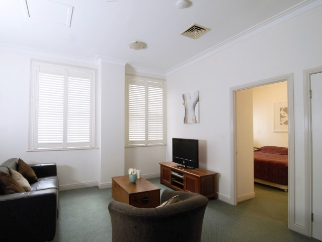 Rothbury On Ann Heritage Apartment Hotel - Kempsey Accommodation