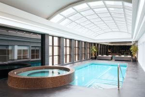 Stamford Plaza Melbourne - Kempsey Accommodation
