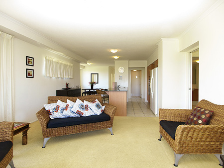 Oaks Seaforth Resort - Kempsey Accommodation