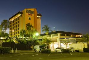 Quality Hotel Frontier Darwin - Kempsey Accommodation