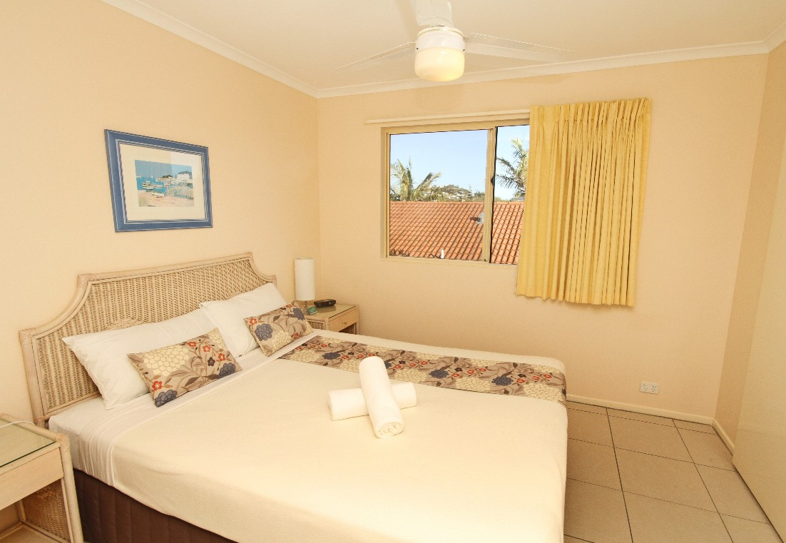 Coolum Beach Getaway Resort - Kempsey Accommodation